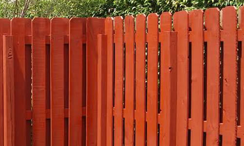 Fence Painting in Loveland CO Fence Services in Loveland CO Exterior Painting in Loveland CO